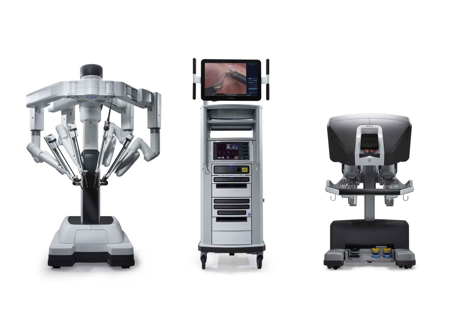 Best Robotic Surgical Procedures in Houston, TX