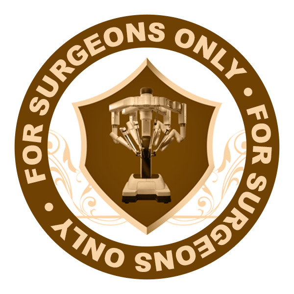 For-Surgeons-Only
