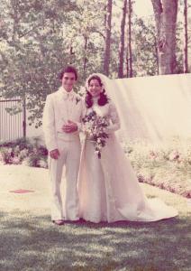 Dr. Brian Harkins & Wife