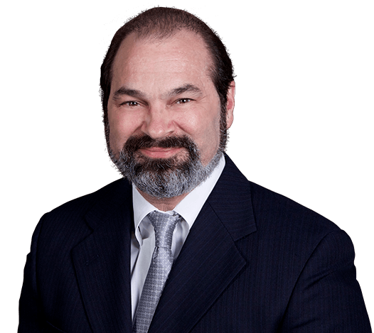 Dr. Brian Harkins - Robotic Surgeon
