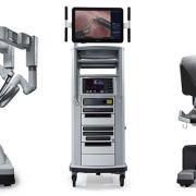 Da-Vinci-Surgical-System 2