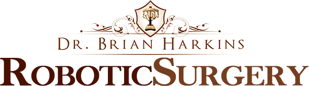Dr Brian Harkins Robotic Surgery