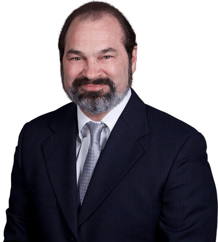 Dr Brian Harkins