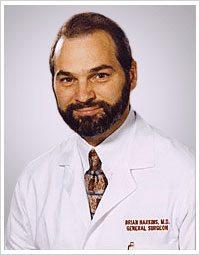 Dr. Brian Harkins