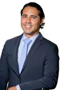 Dr Gabriel Arévalo